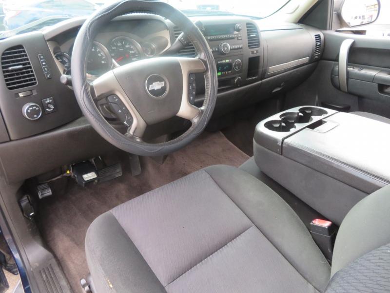 Chevrolet Silverado 1500 2012 price $10,995