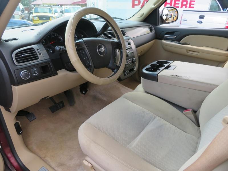 Chevrolet Tahoe 2008 price $10,995