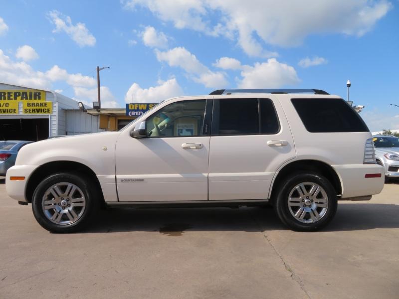 Mercury Mountaineer 2008 price $7,995
