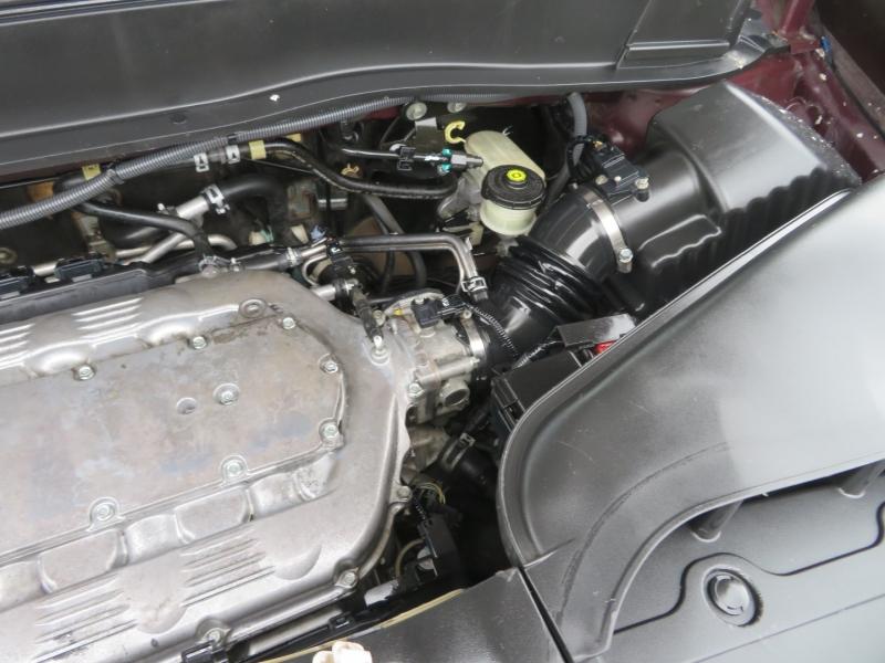 Honda Pilot 2009 price $7,995