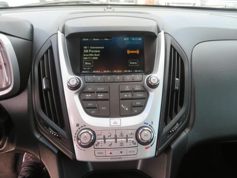 Chevrolet Equinox 2016 price $16,995
