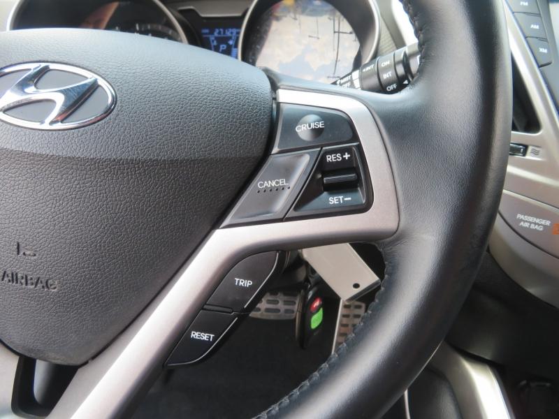 Hyundai Veloster 2016 price $13,995