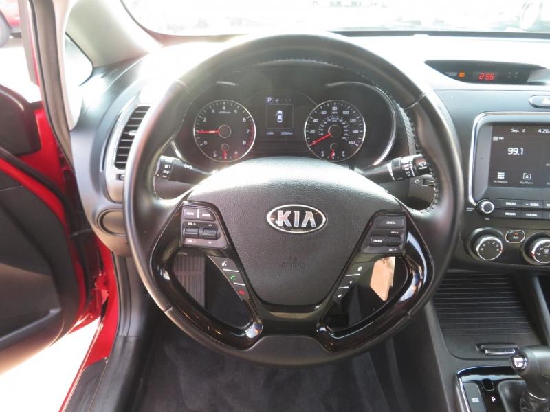 Kia Forte 2018 price $17,995