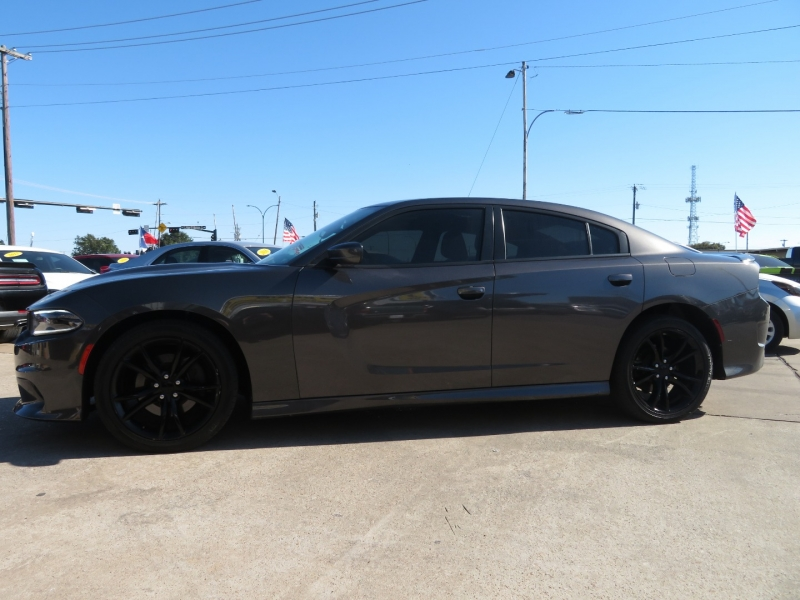 Dodge Charger 2018 price $28,995