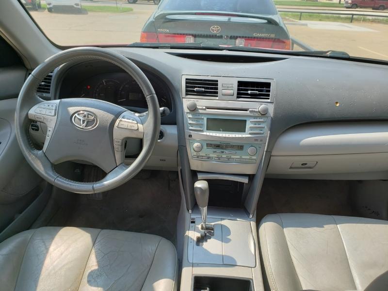 Toyota Camry Hybrid 2007 price $3,300
