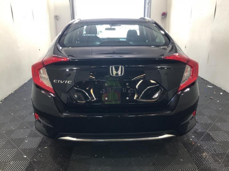 Honda Civic Sedan 2019 price $19,500