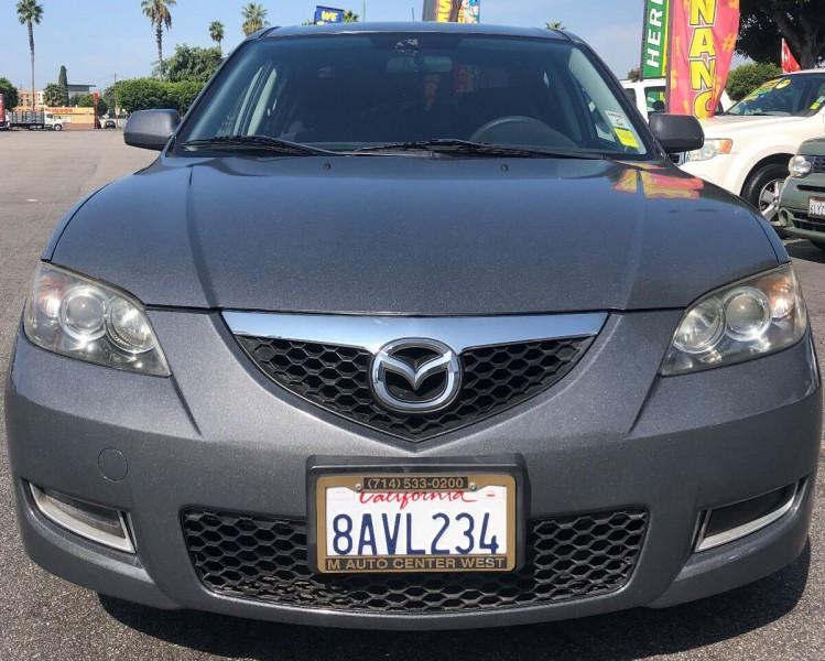 Mazda MAZDA3 2008 price $5,600