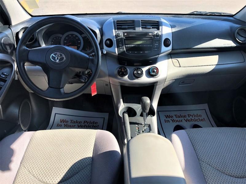 Toyota RAV4 2007 price $9,900