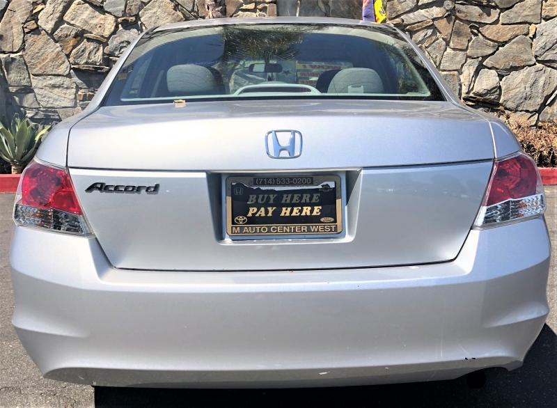 Honda Accord Sdn 2009 price $9,900