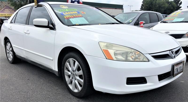 Honda Accord Sdn 2007 price $7,900