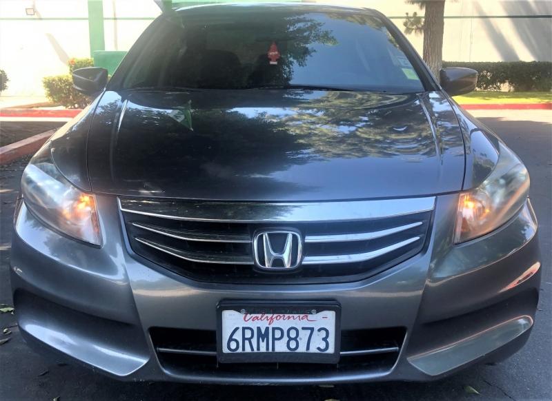 Honda Accord Sdn 2011 price $8,900