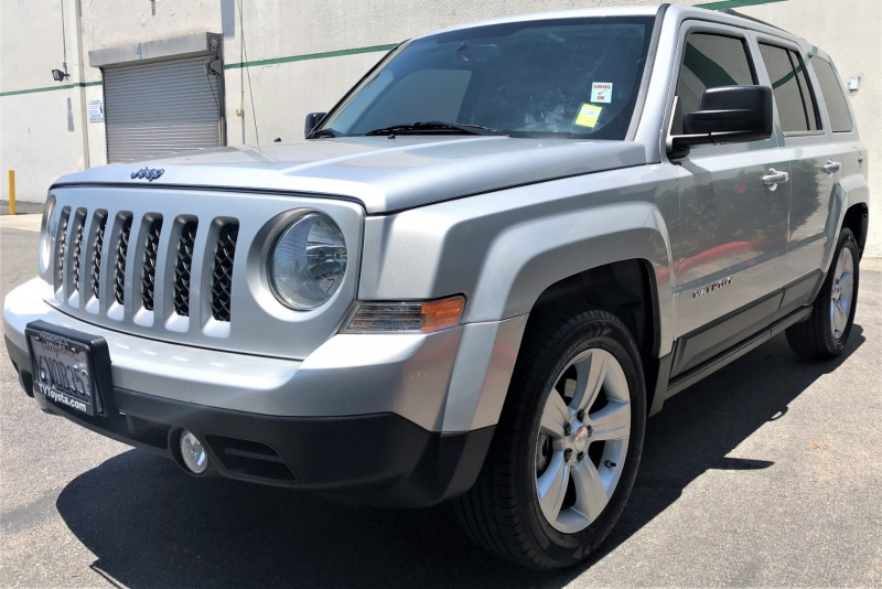 Jeep Patriot 2012 price $10,500