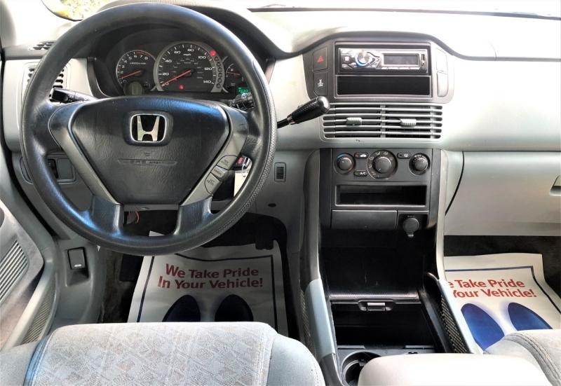 Honda Pilot 2005 price $8,500