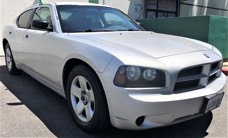 Dodge Charger 2008 price $7,900