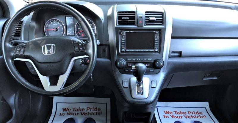 Honda CR-V 2008 price $10,900