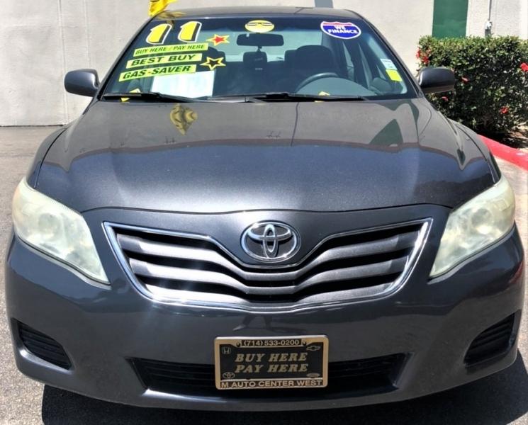 Toyota Camry 2011 price $8,900