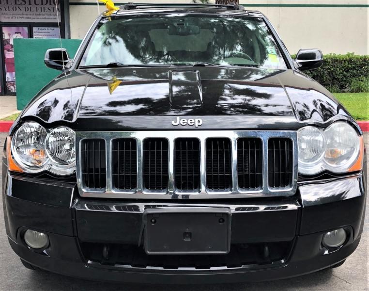 Jeep Grand Cherokee 2010 price $11,900