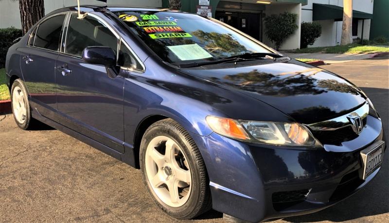 Honda Civic Sdn 2011 price $9,500