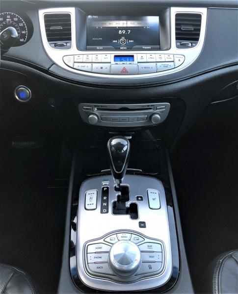 Hyundai Genesis 2013 price $11,800