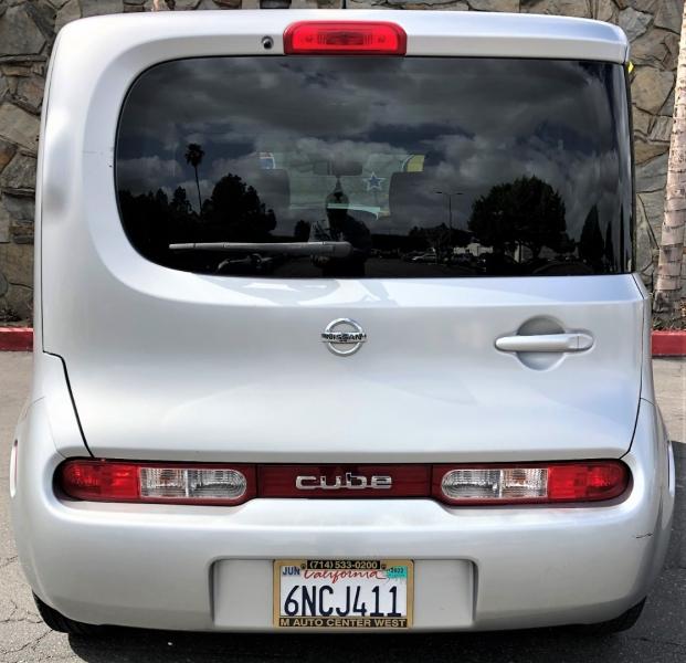Nissan cube 2010 price $8,900