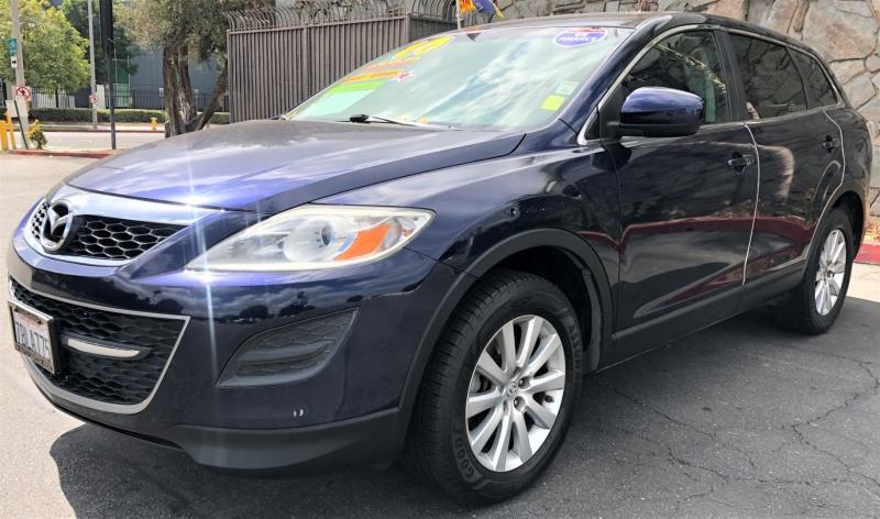 Mazda CX-9 2010 price $10,900