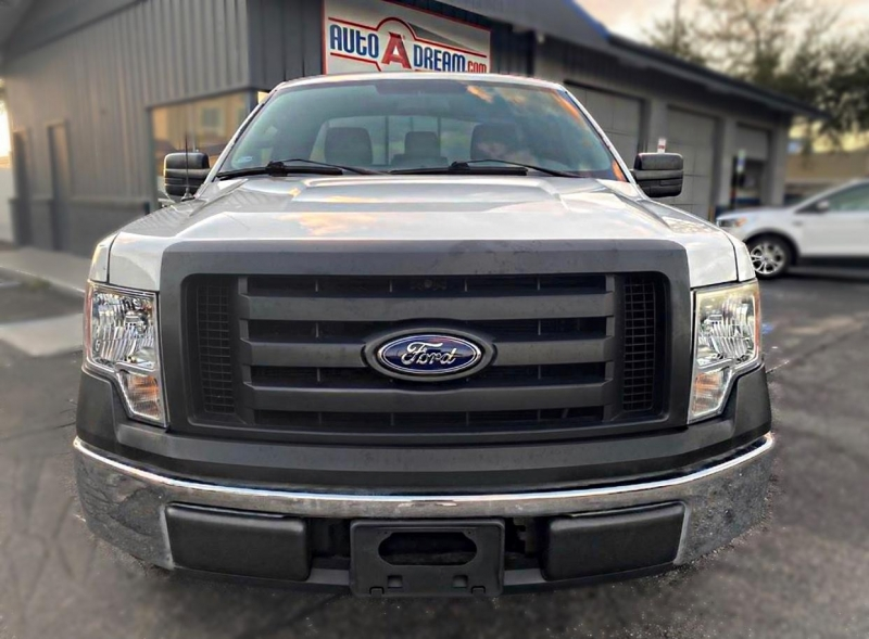 Ford F-150 2011 price $6,950