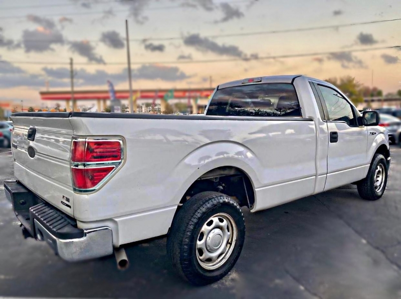 Ford F-150 2011 price $7,290
