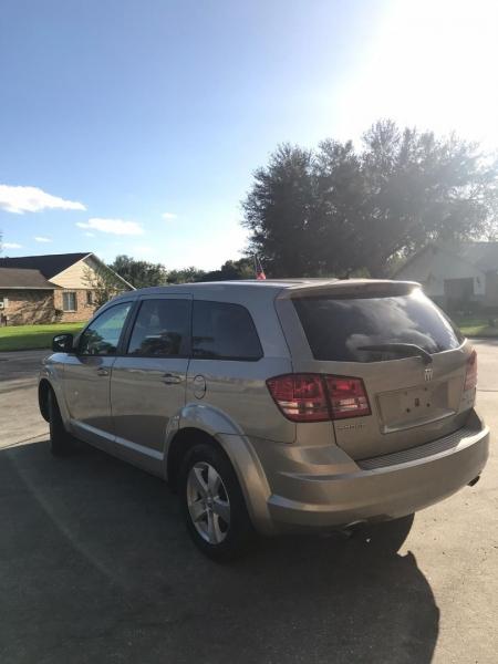 Dodge Journey 2009 price $3,990