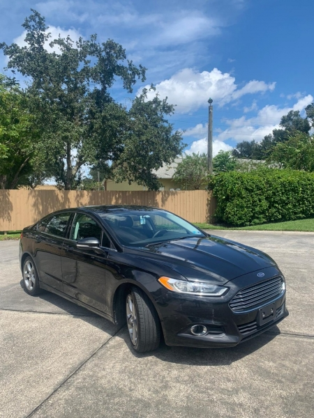 Ford Fusion 2014 price $5,990