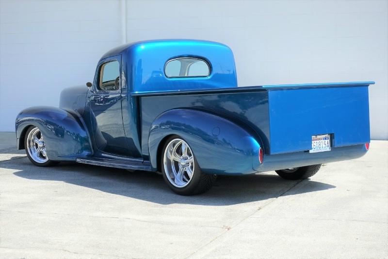Hudson Pickup 1946 price $99,500