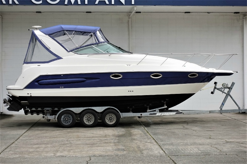 Maxum 2900 SE 2006 price $44,800