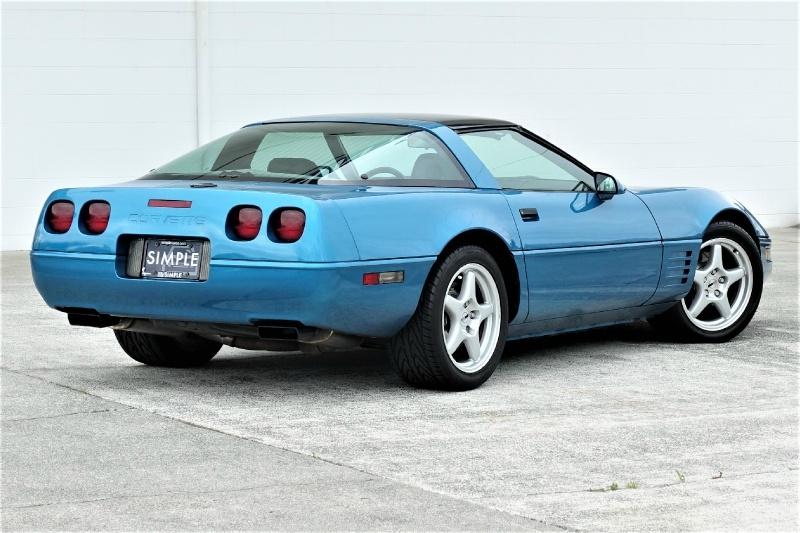 Chevrolet Corvette 1994 price $8,950