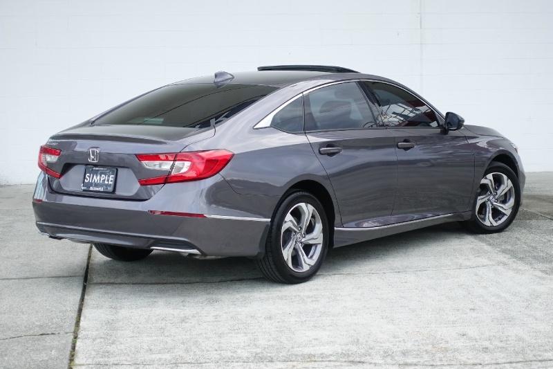 Honda Accord Sedan 2019 price $24,800