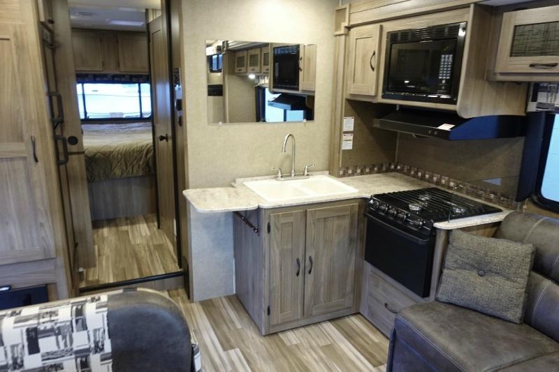 Coachmen Freelander 29KS 2016 price $79,500