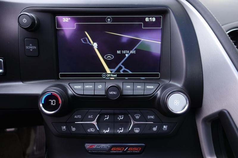 Chevrolet Corvette 2016 price $68,500
