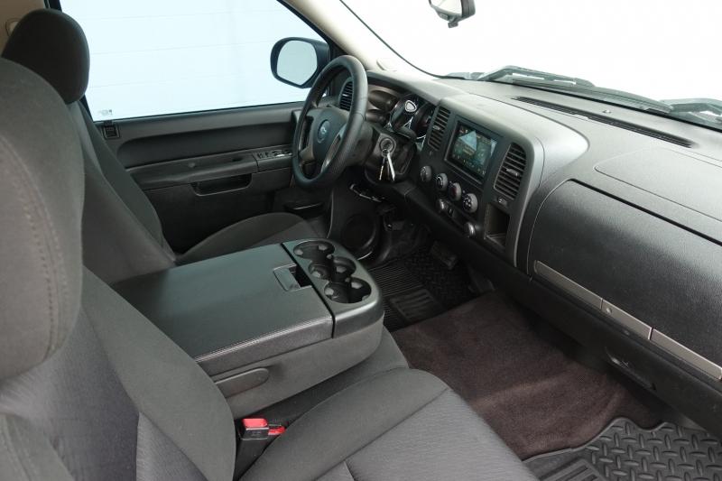 Chevrolet Silverado 1500 2012 price $22,900