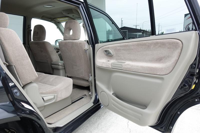 Suzuki XL-7 2005 price $0