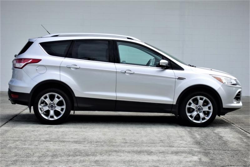Ford Escape 2016 price $22,600