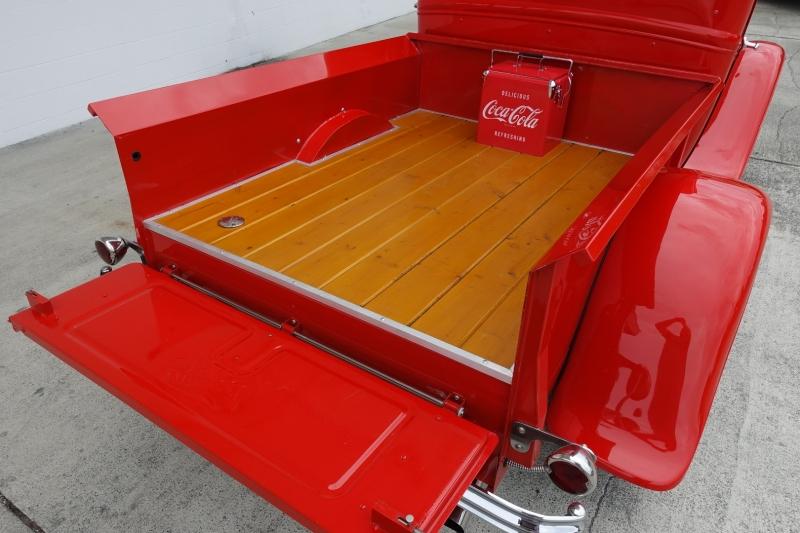 Ford Pickup Hot Rod 1931 price $36,500