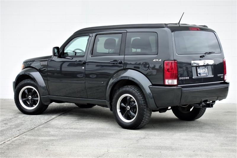 Dodge Nitro 2010 price $10,900