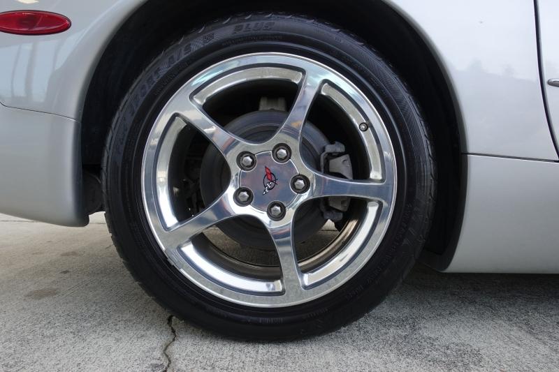Chevrolet Corvette 2004 price $19,800