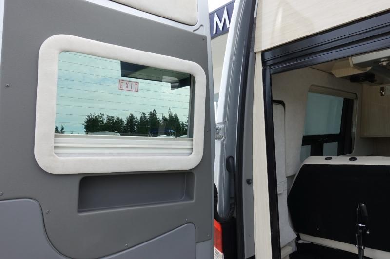 Airstream Interstate Grand Tour 2015 price $119,500