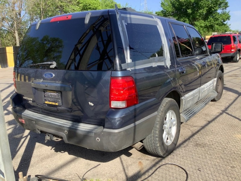 FORD EXPEDITION 2004 price $600