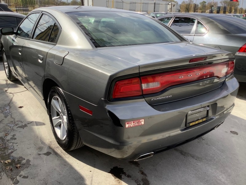 DODGE CHARGER 2011 price $2,025