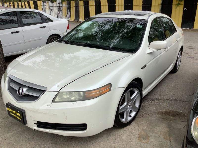 ACURA TL 2004 price $600