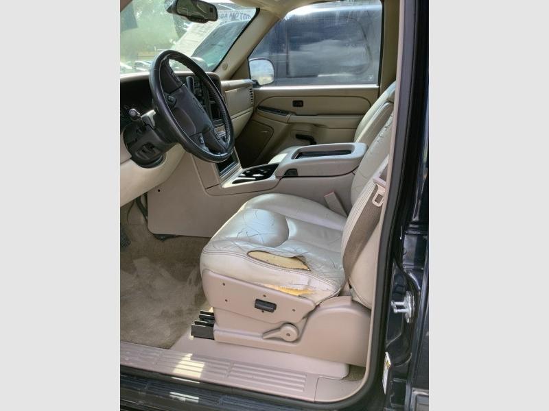 CHEVROLET TAHOE 2005 price $500