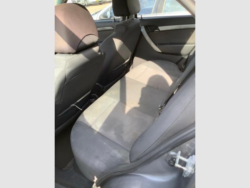 CHEVROLET AVEO 2011 price $500