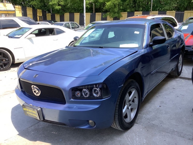 DODGE CHARGER 2007 price $1,500