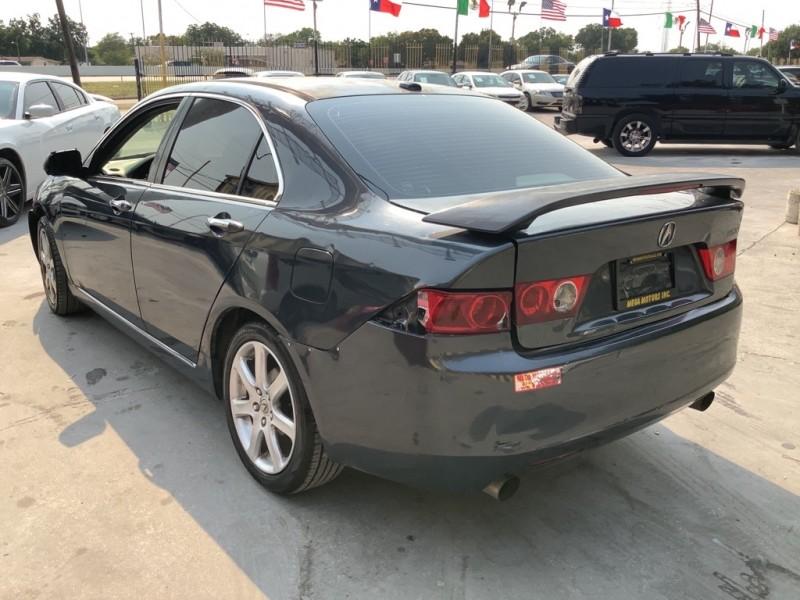 ACURA TSX 2005 price $600 Down