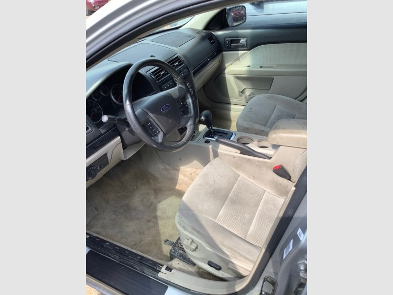 FORD FUSION 2009 price $700